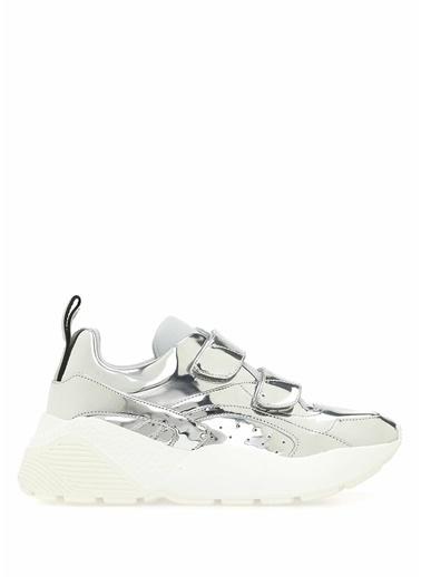 Stella Mccartney Sneakers Gümüş